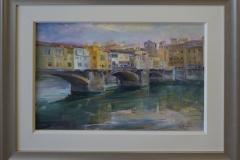 Ponte Vecchio, Venice -