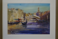 Porte Rialto, Venice -