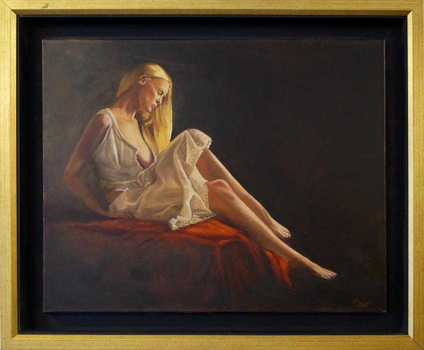 Jim van Geet - Serena -