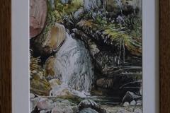 Lady Bath falls - Mt Buffalo -