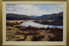 Eucumbene River -