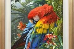 Jewel of the Amazon