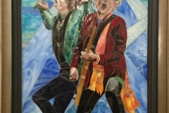 Susie Ross - not fade Away ( mosaic ) -