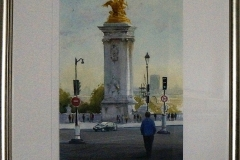 Bridge Paris -